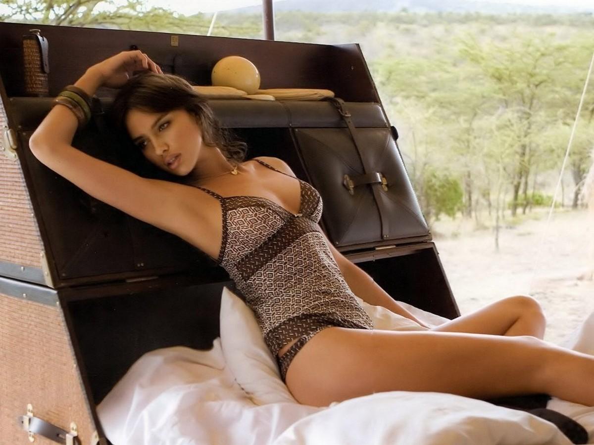 escenas de masaje erotico
