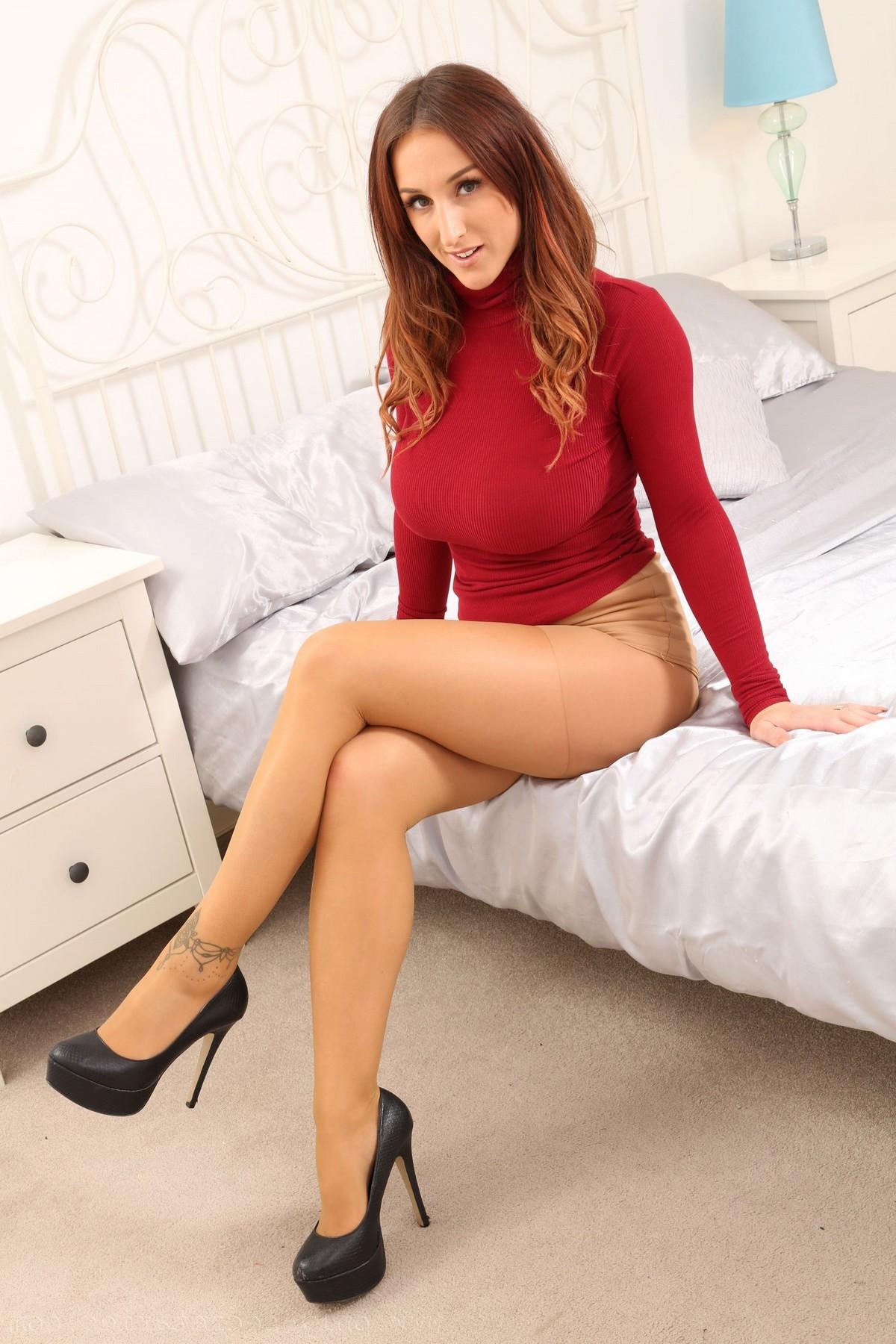 posiciones en la cama para tener sexo