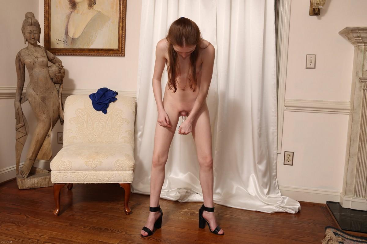 lesbian device bondage